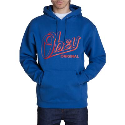 Obey Clothing Encore Pullover Hoodie