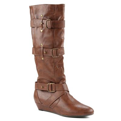 Madden Girl Ilstrate Boots - Women's