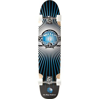 Sector 9 Cloud 9 Longboard Complete