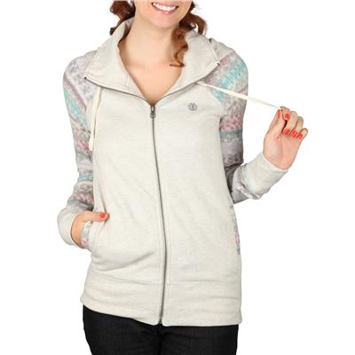 Element Carolina Zip Hoodie - Women's