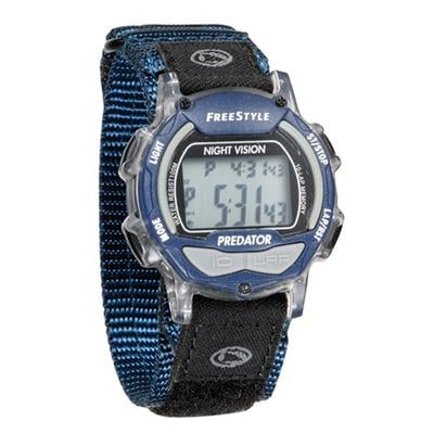 Freestyle Shark Predator 10 Lap Watch
