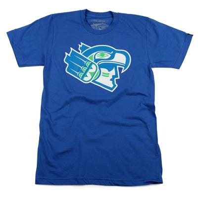 Casual Industrees 12th Man T Shirt