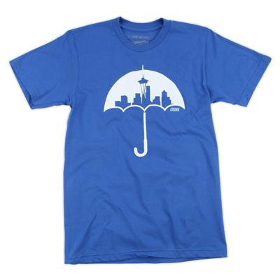 Casual Industrees Umbrella T Shirt