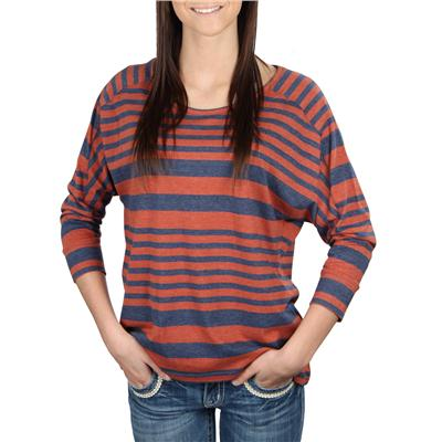 Quiksilver Breaker Stripe Top - Women's