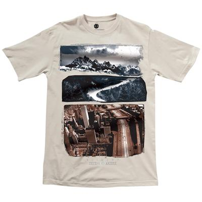 Element Forward Ever T Shirt