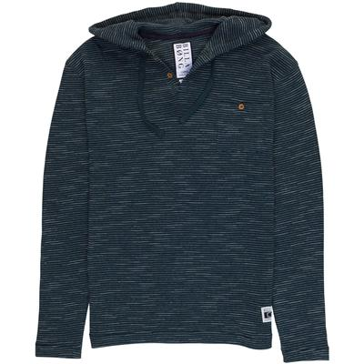 Billabong Noise Hooded Henley Shirt