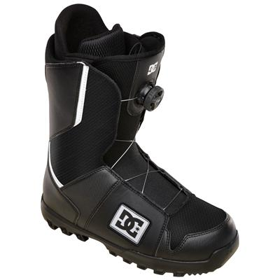DC Scout BOA Snowboard Boots 2013