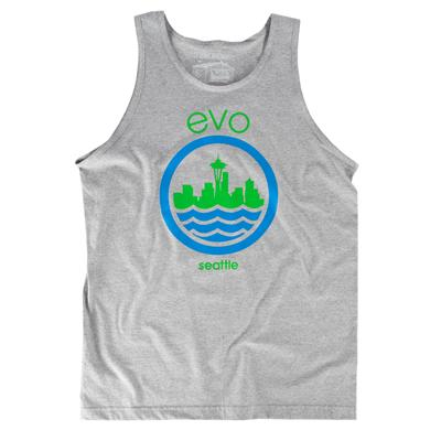 Casual Industrees evo Needle Tank Top