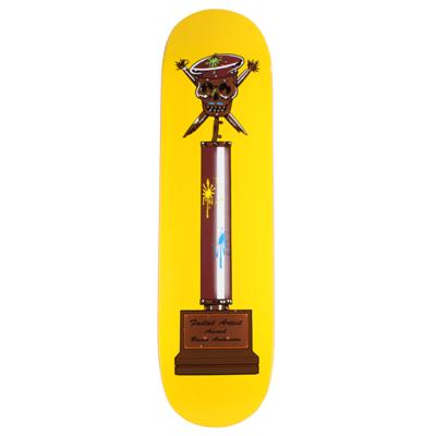Girl Brian Anderson Trophies Skateboard Deck