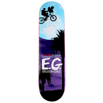 Chocolate Chris Roberts E.G. Skateboard Deck