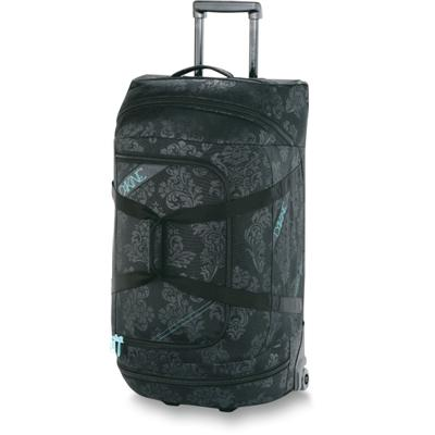 DaKine Wheeled 90L Duffel Bag - Women's