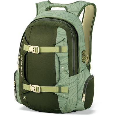 DaKine Austin Smith Team Mission Backpack