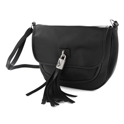 Volcom Shake Your Tassel Crossbody Bag - Women's