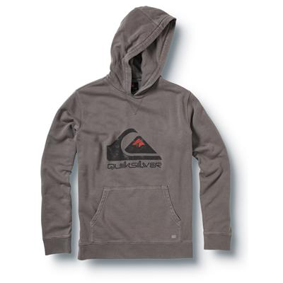Quiksilver Throw Back Pullover Hoodie
