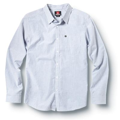 Quiksilver Another Roll Button Down Shirt