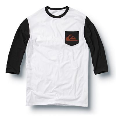 Quiksilver Junior T Shirt