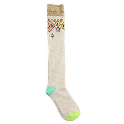 Volcom Snow Days Knee Hi Sock - Women's