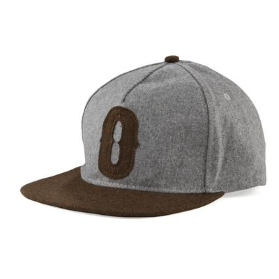 Obey Clothing Grounder Hat