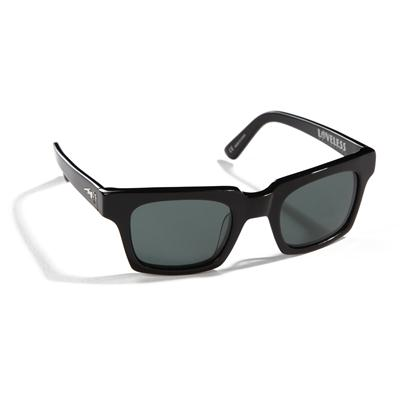 Electric Bunsen Sunglasses