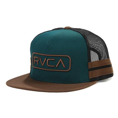 RVCA Movement Hat