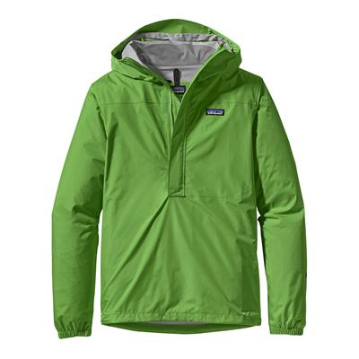 Patagonia Torrentshell Pull Over
