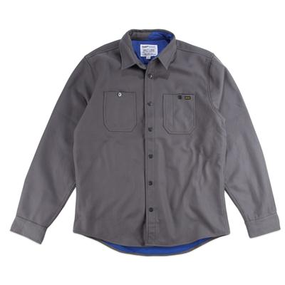 Volcom Dig Dug Button Down Shirt