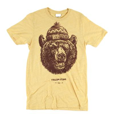 Volcom Grizzly T Shirt
