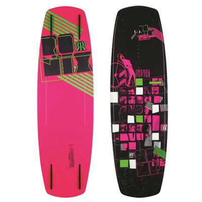 Ronix Quarter 'Til Midnight Wakeboard - Women's - Demo 2012