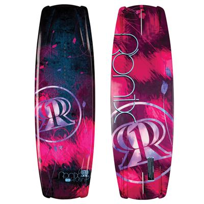 Ronix Krush Wakeboard - Blem - Women's 2012