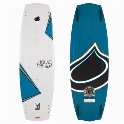 Liquid Force Melissa Wakeboard - Women's - Blem 2012