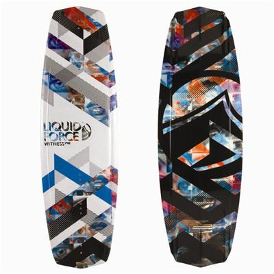 Liquid Force Witness Wakeboard - Blem 2012