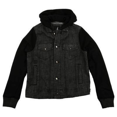 Imperial Motion Bradley Denim Jacket