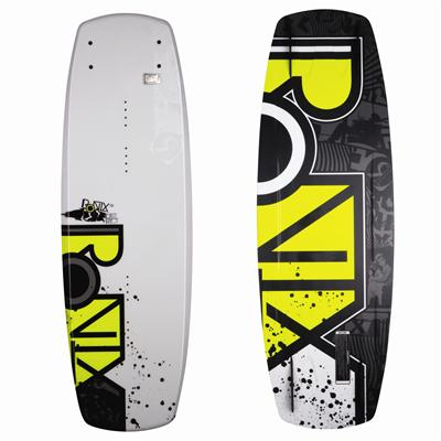 Ronix District Wakeboard - Blem 2012