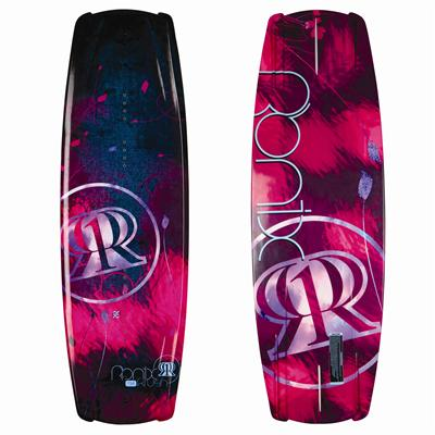 Ronix Krush Wakeboard - Women's - Blem 2012