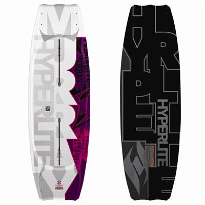 Hyperlite Murray Nova Wakeboard - Blem 2012