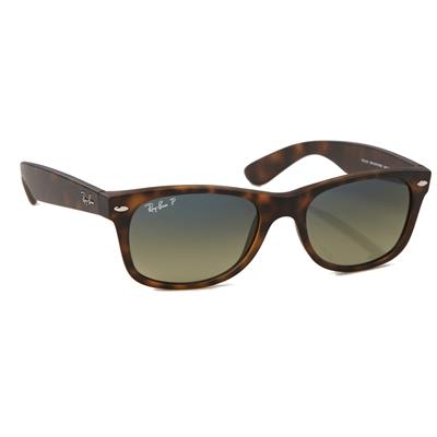 Ray Ban RB 2132 New Wayfarer 55 Sunglasses