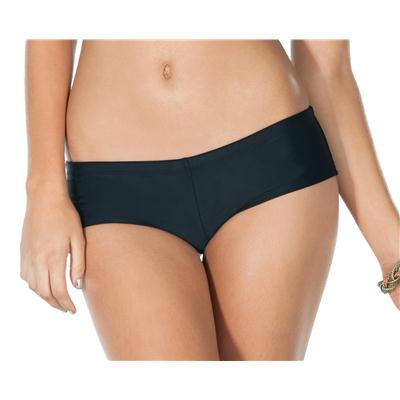 Volcom Simply Stone Cheeky Bikini Bottoms - Women's