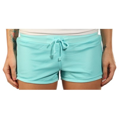 Volcom All Meshed Up Shorts - Women's