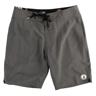 Volcom V4S Heather Stripe Boardshorts