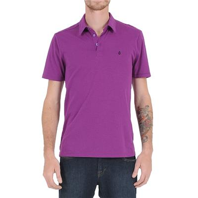 Volcom Blackout Polo Shirt