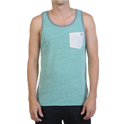 Volcom Tempest Pocket Tank Top