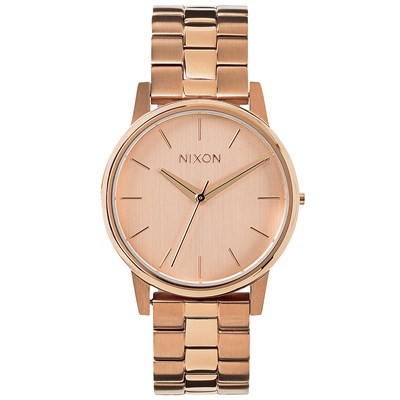Nixon The Small Kensington Watch - Women's