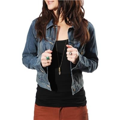 Levi's Trucker Red Tab Jacket - Women's