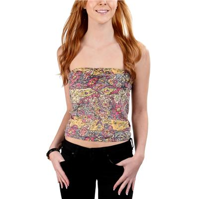 Obey Clothing Sweet Lucy Tube Top - Women's