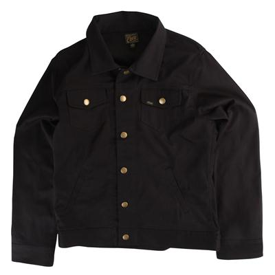 Obey Clothing Uptown Spencer Jacket