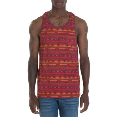 Obey Clothing Ottoman Tank Top