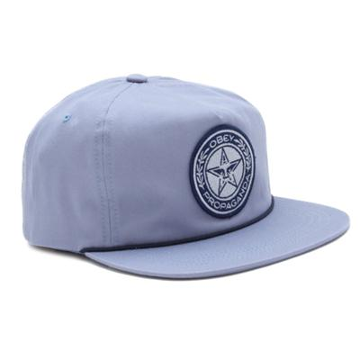 Obey Clothing Luxury Adjustable Snapback Hat