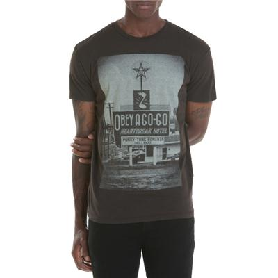 Obey Clothing Go-Go T-Shirt