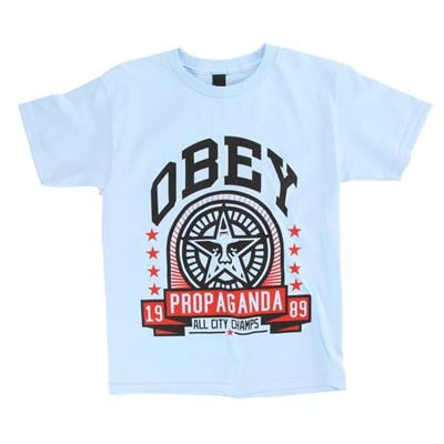 Obey Clothing Extra Innings T-Shirt