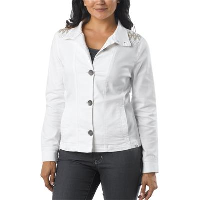 Prana Kara Denim Jacket - Women's